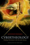 Cover for Cybertheology