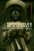 Cover for Thresholds of Illiteracy
