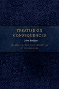 Cover for Treatise on Consequences