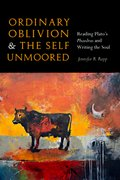 Cover for Ordinary Oblivion and the Self Unmoored