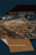 Cover for Imagined Sovereignties