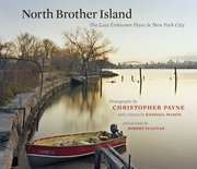 Cover for North Brother Island