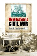 Cover for New Bedford