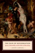 Cover for The Pain of Reformation