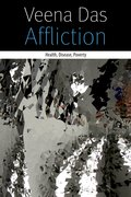 Cover for Affliction