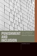 Cover for Punishment and Inclusion