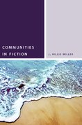 Cover for Communities in Fiction
