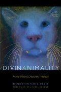 Cover for Divinanimality