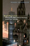 Cover for Responding to Loss