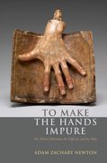 Cover for To Make the Hands Impure