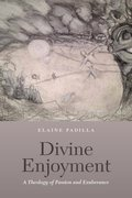 Cover for Divine Enjoyment