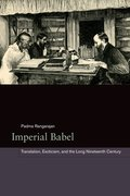 Cover for Imperial Babel