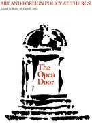 Cover for The Open Door