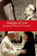 Cover for Dialogue of Love