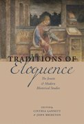 Cover for Traditions of Eloquence