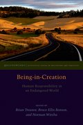 Cover for Being-in-Creation