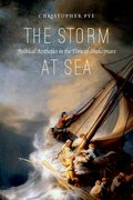 Cover for The Storm at Sea
