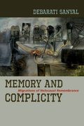 Cover for Memory and Complicity
