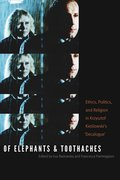 Cover for Of Elephants and Toothaches