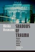 Cover for Shadows of Trauma