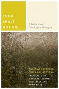 Cover for Thou Shalt Not Kill