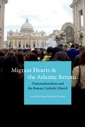 Cover for Migrant Hearts and the Atlantic Return