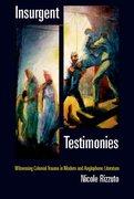 Cover for Insurgent Testimonies
