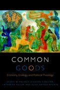 Cover for Common Goods
