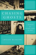 Cover for Chasing Ghosts