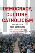 Cover for Democracy, Culture, Catholicism