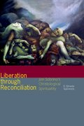 Cover for Liberation through Reconciliation