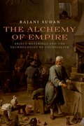 Cover for The Alchemy of Empire