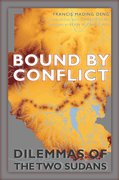 Cover for Bound by Conflict