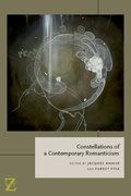 Cover for Constellations of a Contemporary Romanticism - 9780823271030