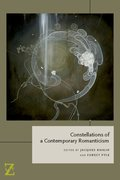 Cover for Constellations of a Contemporary Romanticism - 9780823271047