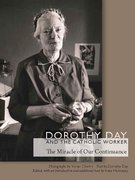 Cover for Dorothy Day and the Catholic Worker