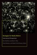 Cover for Strategies for Media Reform - 9780823271641