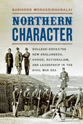 Cover for Northern Character