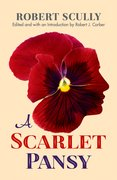 Cover for A Scarlet Pansy - 9780823272563