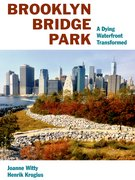 Cover for Brooklyn Bridge Park