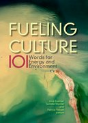 Cover for Fueling Culture