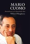 Cover for Mario Cuomo - 9780823274260