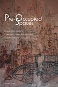 Cover for Pre-Occupied Spaces