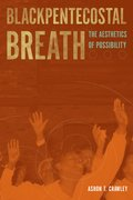 Cover for Blackpentecostal Breath