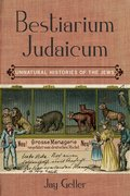 Cover for Bestiarium Judaicum