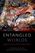 Cover for Entangled Worlds