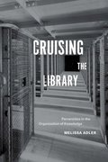 Cover for Cruising the Library