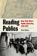 Cover for Reading Publics