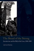 Cover for The Bread of the Strong