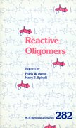 Cover for Reactive Oligomers